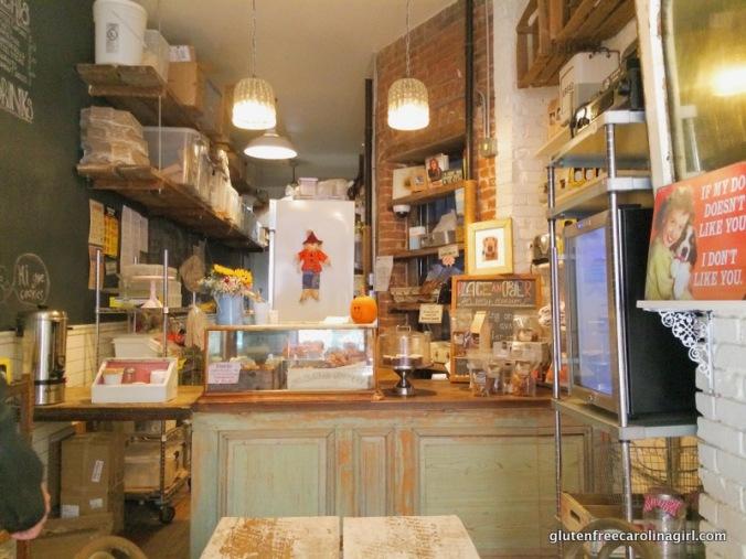 Insider Jennifer's Way Bakery